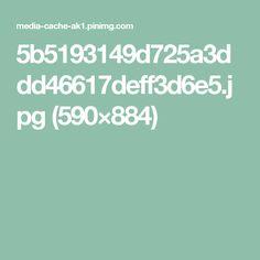 5b5193149d725a3ddd46617deff3d6e5.jpg (590×884)