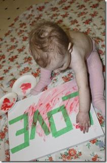 Cheap Crafts & Activities for Babysitters | The Money-Saving Garden