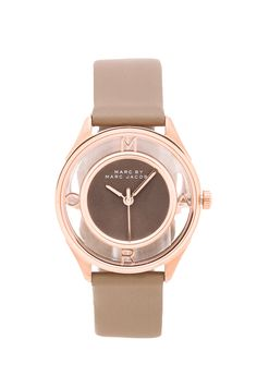 Marc by Marc Jacobs MONTRE TETHER
