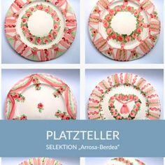 platzteller_arrosaberdea2_sel Natural Selection, Simple Lines, Tablewares
