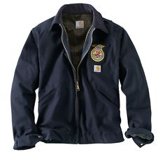 The FFA Carhartt Classic Jacket http://shop.ffa.org/the-ffa-carhartt-classic-jacket-p42191.aspx