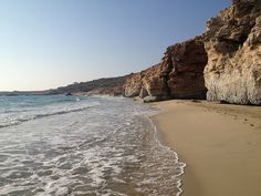 Armathia Beach near Kassos Places In Greece, Sandy Beaches, Greece Travel, Great Pictures, Adventure Awaits, Greek Islands, Planet Earth, Summertime, Places To Go