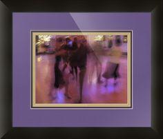 Memories of Dancing by Julie Thorup