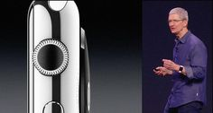 The Apple Watch Is Doing Splendidly If You Completely Lower Your Expectations For Apple | Co.Design | business + design