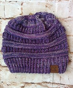 320f84b1166ef CC Beanie Hats - 40 colors to choose from!