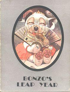 Studdy-ing with Bonzo; A Site Dedicated to George Studdy Bonzo the Dog