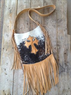 Kowgirl Glitz Cross body purse