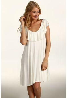 Rachel Pally - Vali Dress (White) - Apparel