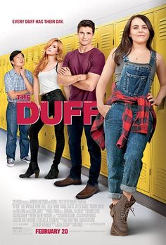 February is a busy month for new movies, and we also have lots of free movie screenings for you!  Right now you can get free movie screening tickets to The DUFF in select cities.  Here is a little bit about this film. Bianca is a content high school senior whose world is shattered when she learns …