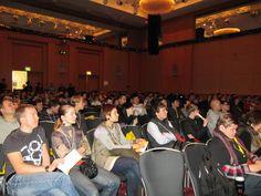 CG Event 2011 - Russia