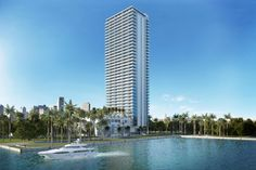 Developer Finds Miami's Newest Real Estate Hotspot – Edgewater | Darin Tansey