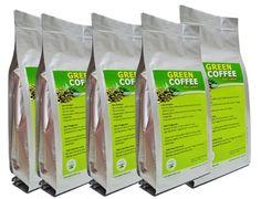 Harga Green Coffe Terbaru