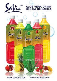 Aloe Vera Drink Mango