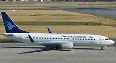 Garuda Launches Denpasar–Guangzhou Direct Flights