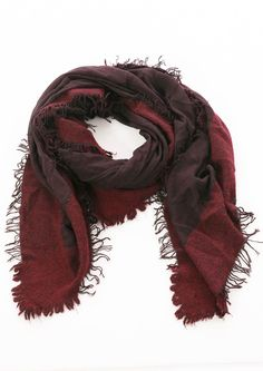 Schal Isadora von Faliero Sarti neu eingetroffen bei nobananas mode #scarf #schal #falierosarti #newcollection #fw16 #nobananasmode nobananas.de