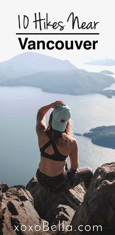 It was really nice spending the summer in Vancouver and getting outside. I thought I would share 10 Vancouver area hikes that I did this summer. They range in difficulty, but most should be able to be completed by anyone. Canada Tourism, Canada Travel, Canada Canada, Visit Canada, Newfoundland Island, Vancouver Things To Do, Yucca Plant, Hiking Guide, Hiking Trips