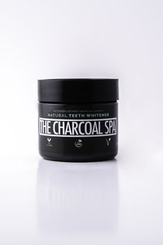Natural teeth whitening that is great for sensitive teeth! Cruelty-free, vegan, non-GMO, made in the US, chemical-free, bleach free and tasteless! It takes less than 5 minutes to whiten your teeth and this product is available on Amazon! Long lasting and you can use code CHARCOAL10 for 10% off your purchase at check out! People typically see results after a few uses. Charcoal Teeth Whitening, Natural Teeth Whitening, Natural Charcoal, White Tees, Cruelty Free, Bleach, Spa, Take That, Organic