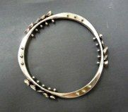 BANGLE by Andrea Guarino