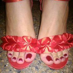 "172 Likes, 5 Comments - the.beauty.of.feet  (@the.beauty.of.feet) on Instagram: "" @prettytoesstl …"""