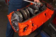Engine Repair, Engine Rebuild, Truck Repair, Engine Block, Car Engine, Chevy Motors, Automatic Transmission Fluid, Machining Process, Crate Motors
