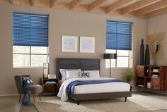 7 Amazing Tricks Can Change Your Life: Bamboo Blinds With Drapes bedroom blinds bay window.Sheer Blinds For Windows outdoor blinds interior design. Living Room Blinds, Bedroom Blinds, House Blinds, Blinds For Windows, Sheer Blinds, Grey Blinds, Modern Blinds, Blackout Blinds, Fabric Blinds