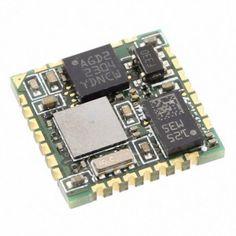 ST 9DOF iNEMO-M1 IMU board with ARM®Cortex™-M3 32-bit MCU