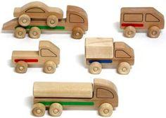 Auto Play Vehicle Set  $38.50
