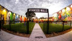 Wynwood Walls - Midtown Miami