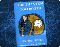 The Phantom Tollbooth Extension Activities | Scholastic.com