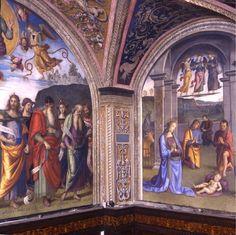 Nobile Collegio del Cambio, Perugia
