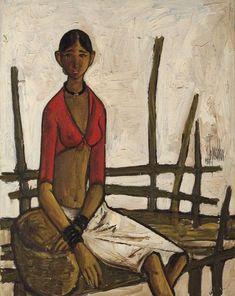 2 new messages Georges Seurat, Georges Braque, Frank Stella, Indian Folk Art, Indian Artist, Winslow Homer, Renoir, Paul Gauguin, Norman Rockwell