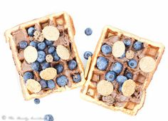 Healthy Wafels