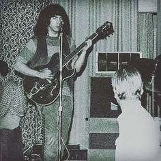 Acid Test 12/04/65-Big Nig's House -San Jose, CA
