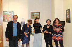 Vernissage FEMMES DU MONDE MONACO 2015 / GPC Art Gallery, Monaco. Monaco, Art Gallery, Colombia, Women, Art Museum, Fine Art Gallery, Munich