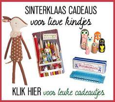 Sinterklaas cadeaus IPPYS woondeco