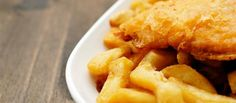 A happy day for Glover Park's fish and chips fans: Mayfair & Pine opens July Photograph courtesy of iStockphoto. Fish and chips, shepherd's pie, and mini beef Wellingtons are set to arrive in Glover Park with the opening of. Fish And Chips, Ireland Food, C'est Bon, The Duff, Northern Ireland, Apple Pie, Cornbread, Love Food, Macaroni And Cheese