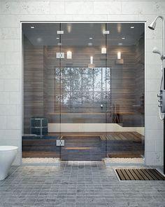 Kauttamme saatavilla saunan lasiseinät ja suihkuseinät kotisi pesutiloihin. Toimitamme lasiseinän suoraan kotiisi mittojesi mukaan.