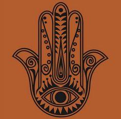 рука фатимы - Поиск в Google
