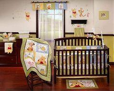 Simple Pooh Nursery