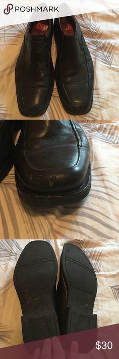 Men's Johnston & Murphy shoes Men's shoes size 10 Johnston & Murphy Shoes Loafers & Slip-Ons