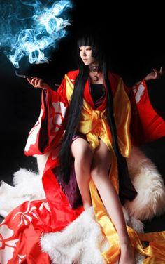 Yuuko Ichihara | xxxHOLiC  この世に偶然 なんてない、あるのは必然 だけ