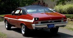 True '69 Chevy Yenko Nova 427 Review & Test Drive