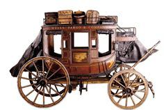 Stagecoaches