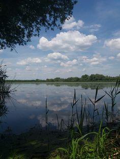 Tisza tó