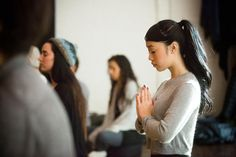 How to Find a Job With Meditation and Mindfulness original article from: http://www.nytimes.com/ repined from: http://www.aurawellnesscenter.com/