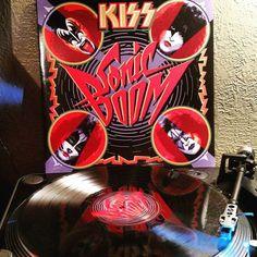 Kiss - Sonic Boom. #kissband #kissrecord #kissvinyl #kissarmy #kissrecords #nowspinning #instavinyl #metalvinylrecords #metalvinyl #vinyljunkie #vinylcollection #vinyladdiction #vinyladdict #vinylporn #vinyl #records #recordcollection by shawntingdrummer
