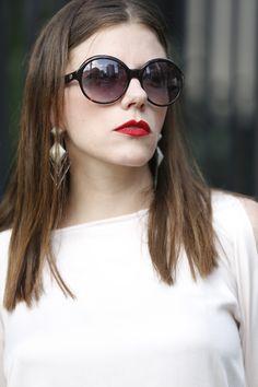 close 1 batom vermellho ruby woo mac - Juliana e a Moda | Dicas de moda e beleza por Juliana Ali
