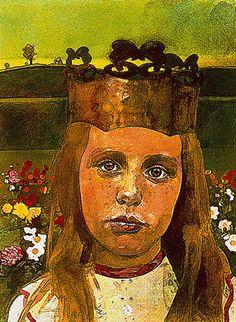 Alice-Peter Blake (1932, English)