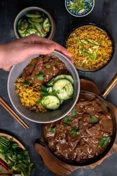 Top Everyday Cooking Tips You Ought To Know Healthy Slow Cooker, Healthy Crockpot Recipes, Beef Recipes, Cooking Recipes, Punch Recipes, Fruit Recipes, Cooking Tips, Slow Food, Healthy Meals For Kids