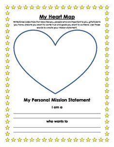how to create a mission statement for a school